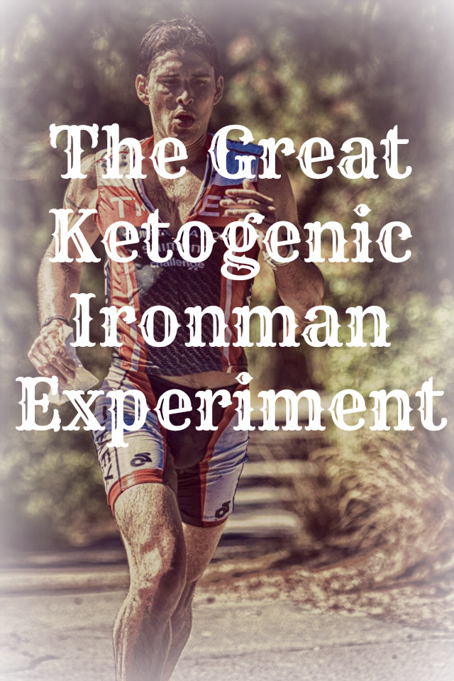 "Artwork for Video Version: ""Ask Me Anything About Ketosis & Ironman"" Premium Podcast with Ben Greenfield"