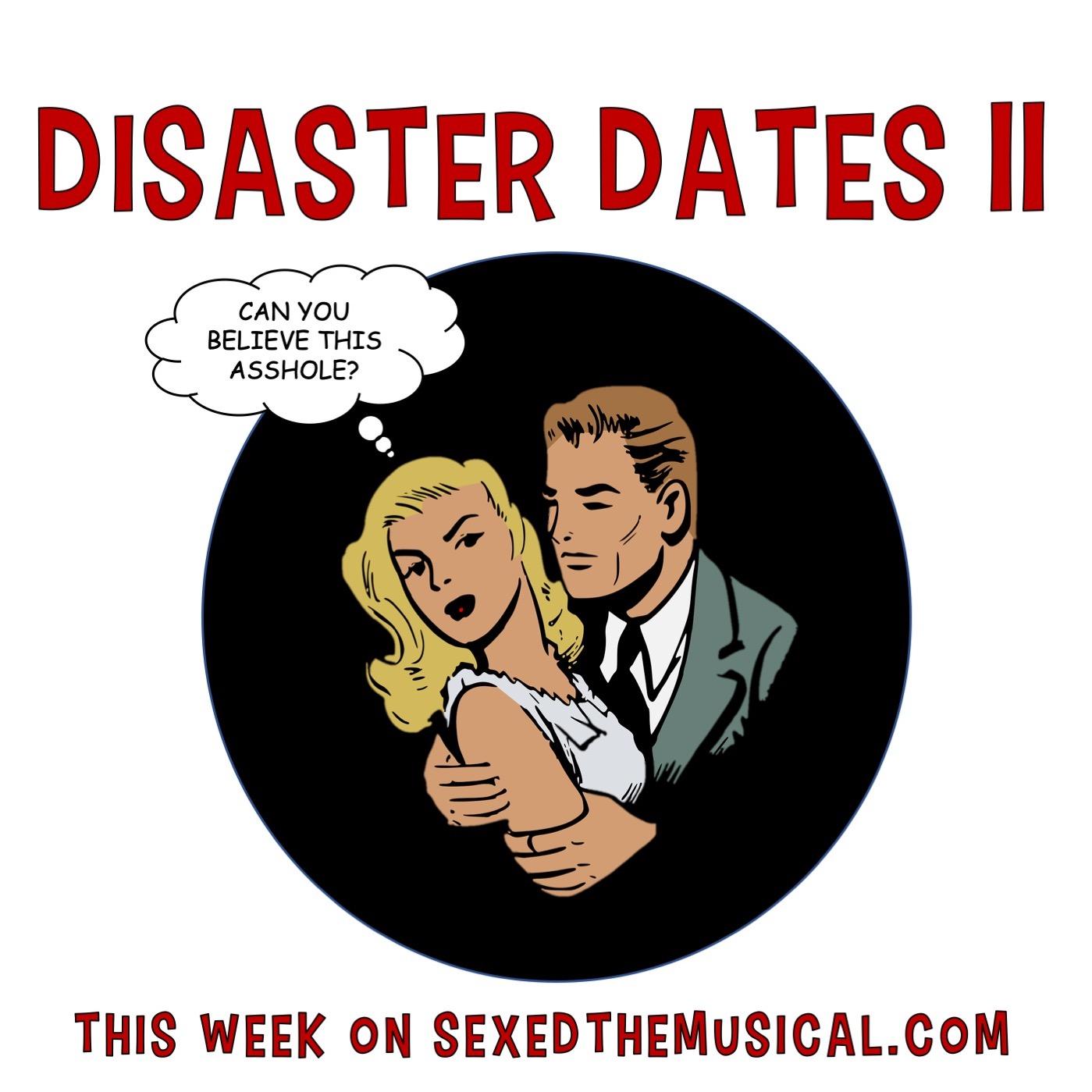DISASTER DATES 2