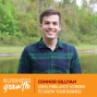 Artwork for Using Freelance Workers to Grow Your Business with Connor Gillivan - Episode 74