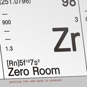 Zero Room 025 : Star Trek : Schadenfreude