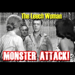 Monster Attack: The Leech woman| Monster Attack Ep.192