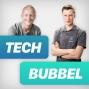 Artwork for TechBubbel 049 – AMD slår Intel med marginal