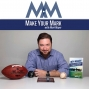 Artwork for EP19: Corey Mays - From NFL Athlete to Angel Investor - Always Be Prepared!