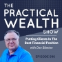 Artwork for Putting Clients in the Best Financial Position with Don Blanton - Episode 96