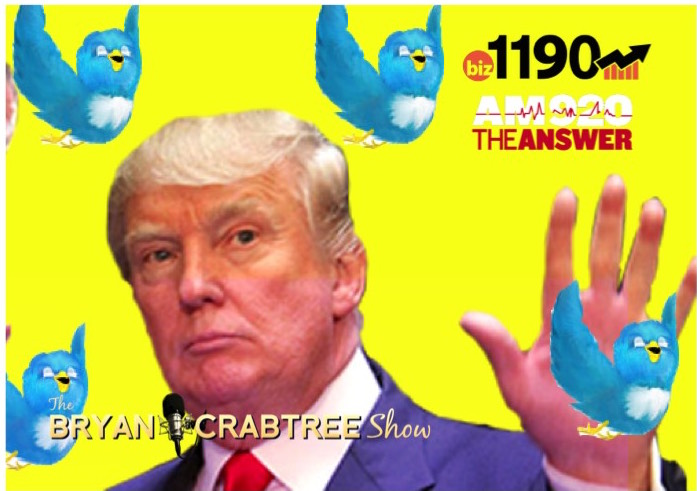 Artwork for Will President Trump Engage Twitter Wars with Foreign Leaders?