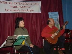 250 ChilePodcast - Tertulia 04