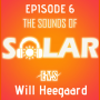 Artwork for Ep 6:   Will Heegaard, Founder & Director of Footprint Project
