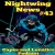 Nightwing #1-#3, #6: 80 Years of Grayson show art