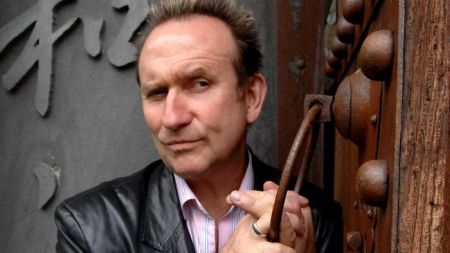 Episode 267 - Interview with Colin Hay!