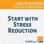 Artwork for Program 172 - Start with Stress Reduction