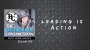 Artwork for Leading is action
