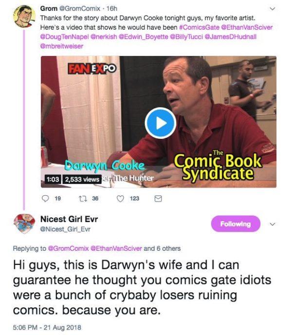 Comic Book Bears Podcast