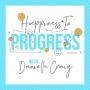Artwork for #33 Tonya Farrens, Surviving Suicide & Bringing Happy Back