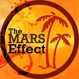The Mars Effect - Episode #07, The Girl Next Door