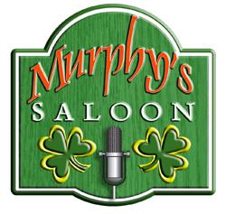 Murphy's Saloon Blues Podcast #97 - Short & Sweet