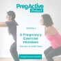 Artwork for Five Common Pregnancy Exercise Mistakes