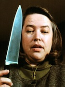 #143; Misery (Horror)