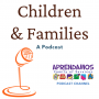 Artwork for Ep. 18 How Early Intervention and Home Visiting Collaborate (English and Spanish)