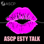 Artwork for Ep 1 - ASCP Esty Talk: Back to Business - Dr. Mark Lees