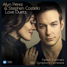 LOVE DUETS WITH STEPHEN COSTELLO & AILYN PEREZ
