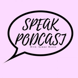 SPEAK Podcast