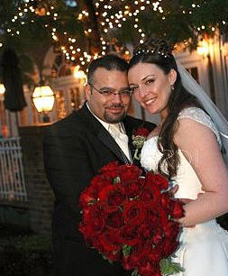 Newlywedcast with Cheryl an October 22nd Bride