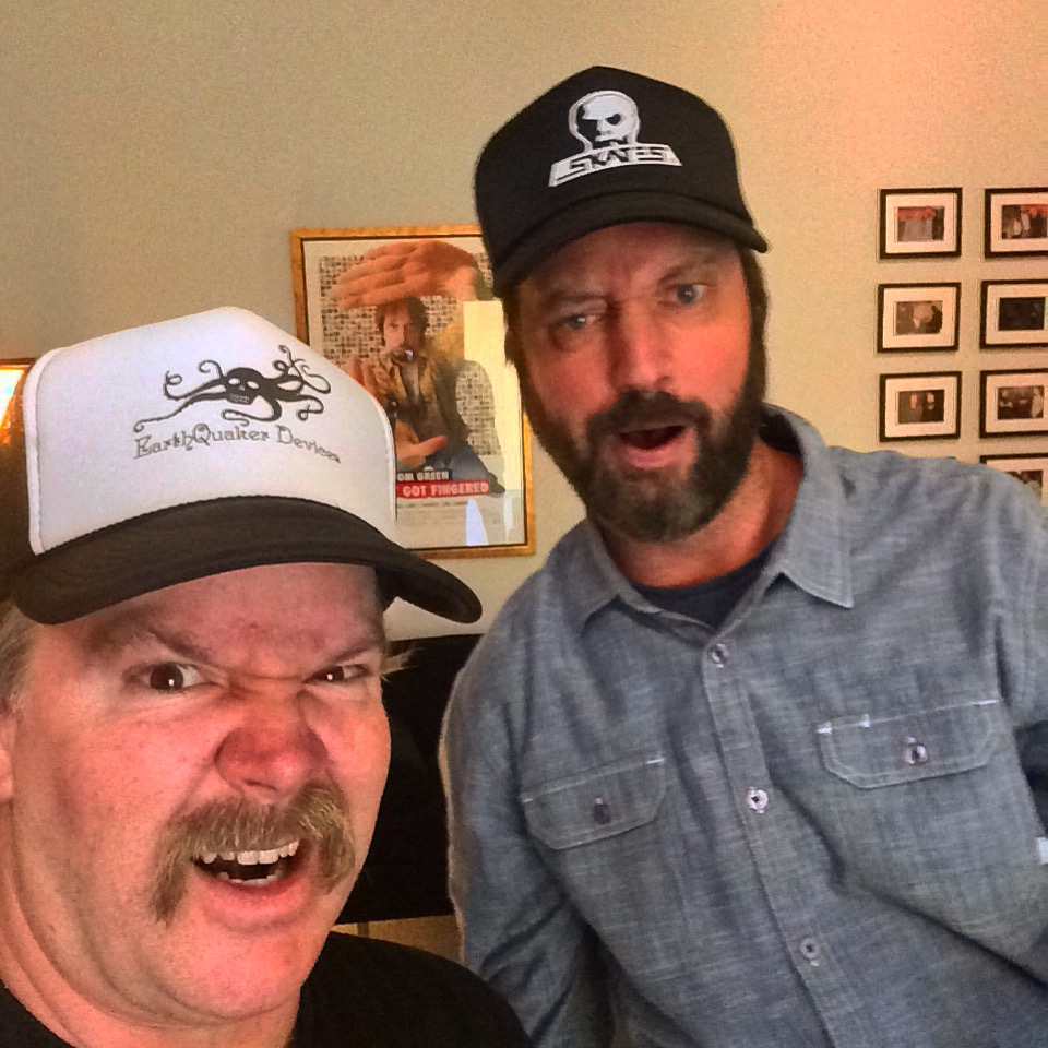 EP163:Tom Green/Comedian