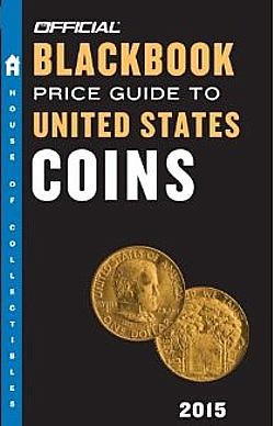 177-150604 In the Treasure Corner - Official Blackbook Coins Price Guide