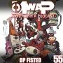 Artwork for MwaP Episode 55: DP Fisted