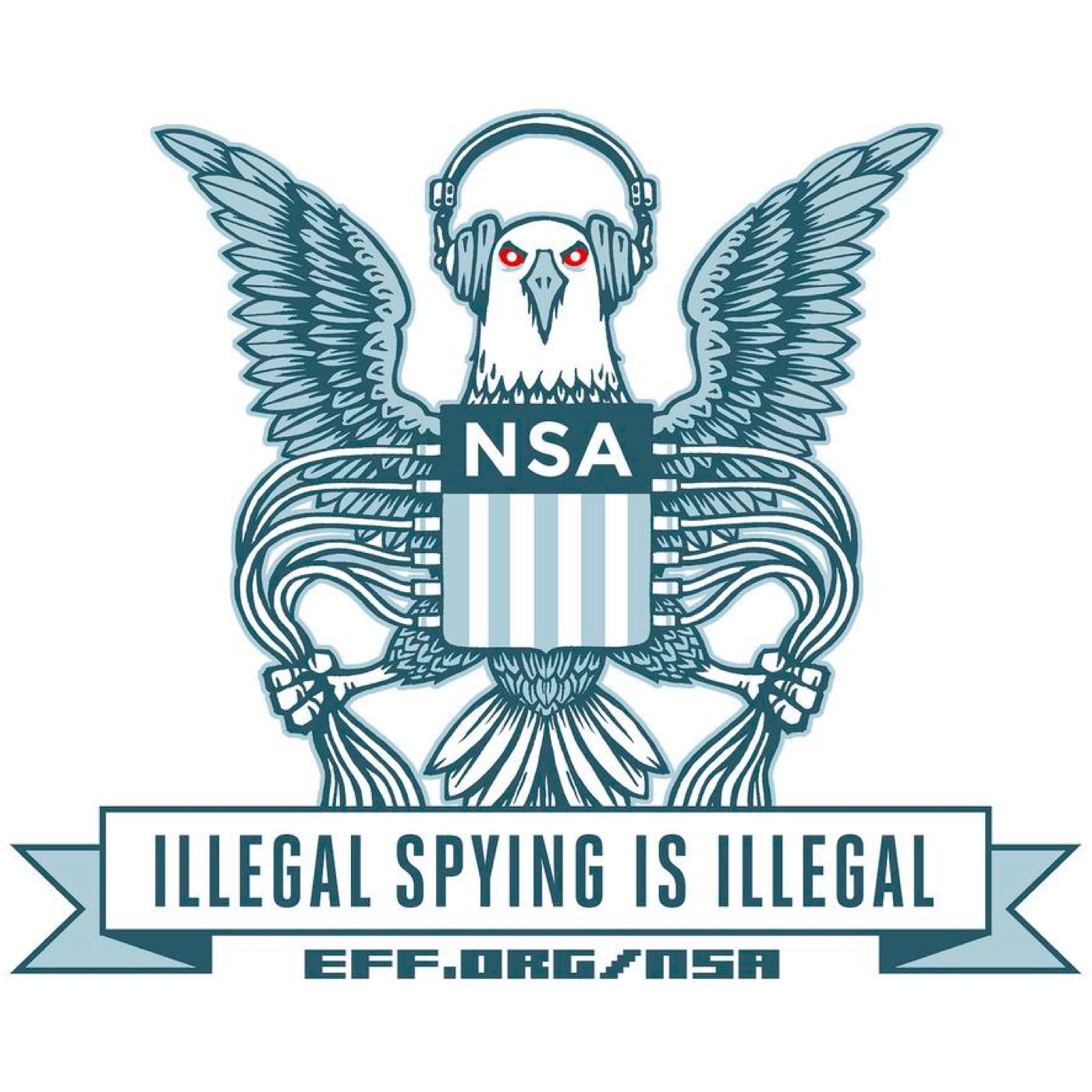 (2015/04/10) Poking the watchful eye (NSA Spying)