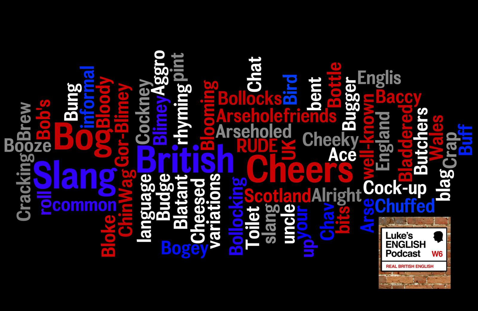 what does cracking mean in british english