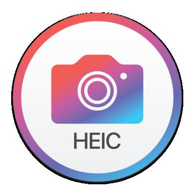 iMazing HEIC Converter app