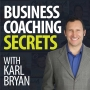 Artwork for 035: Difference Between A Coach & Consultant + How To Keep A Client On Track