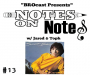 "Artwork for (#161) ""BROcast Presents"" Notes On Notes #13: Scott Baio"