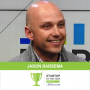 Artwork for #0054 - Jason Barsema Talks About Changing The Way We Invest With Halo Investing