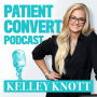 Artwork for How Surgeons Should Market Their Specialty to Patients w/ Kim Rodgers of Medtronics Spine #129