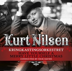 "A Very Jazzy Christmas: ""White Christmas"" by Kurt Nilsen"