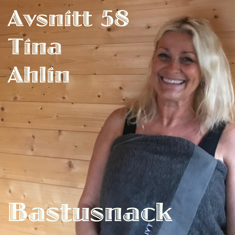58 Tina Ahlin