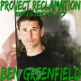 Artwork for Episode 57: Ben Greenfield