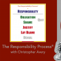 Artwork for The Responsibility Process with Christopher Avery