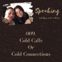 Artwork for 009. Cold Calls Or Cold Connections