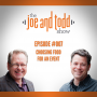Artwork for 007. Choosing Food For An Event || The Joe and Todd Show
