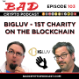 Artwork for BIG Luv: First Charity on Blockchain