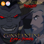 Artwork for MovieFaction Podcast - Constantine City of Demons
