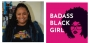Artwork for M. J. Fièvre on How To Be A 'Bad Ass Black Girl' (w update to help Haiti!)