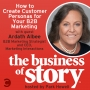Artwork for #25: How to Create Customer Personas for Your B2B Marketing