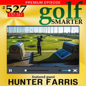 527 Premium: It's a Driving Range, Nightclub, Restaurant, Event Space, and Videogame! It's Topgolf with Operations Director of Topgolf Austin, Hunter Farris