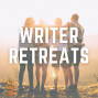 Artwork for 087 Should You Go On a Writer Retreat?