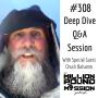 Artwork for 308 Chuck Balsamo: Deep Dive Q&A Session