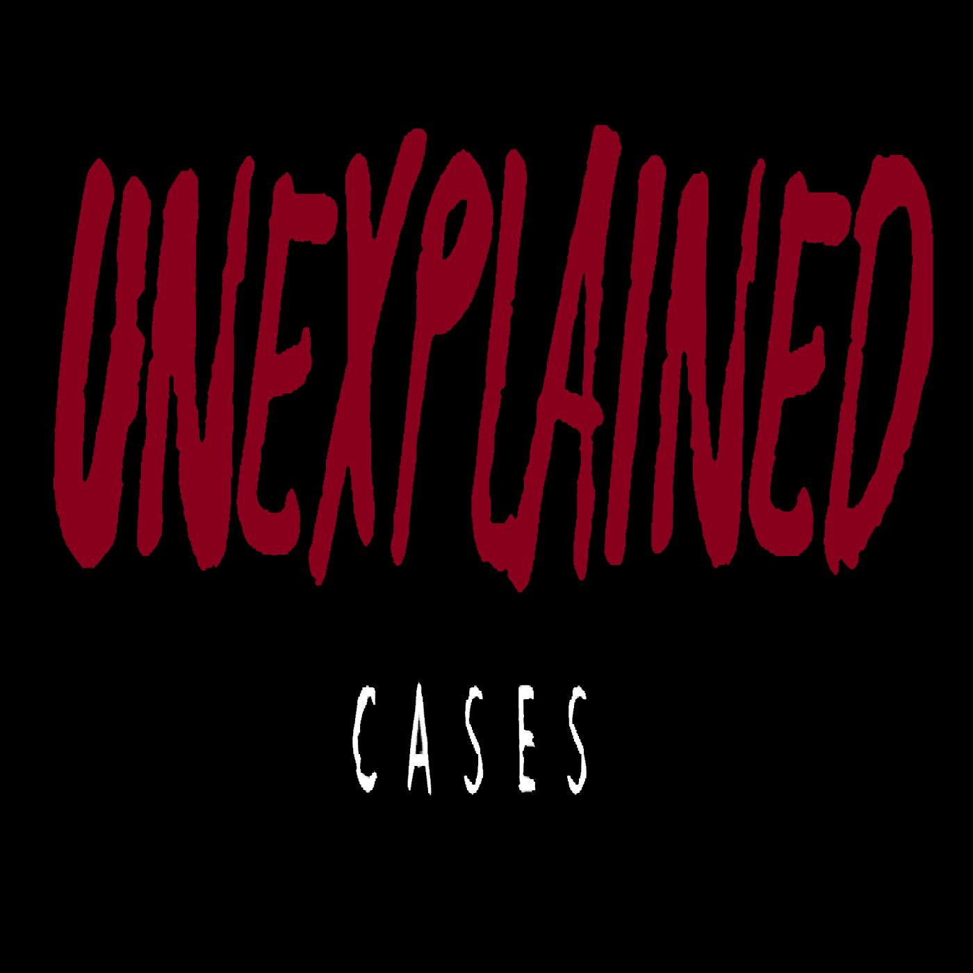 Artwork for (VIDEO) Unexplained Cases Episode 12: Pennhurst Asylum